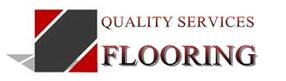 Quality Flooring Services Logo